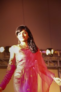 Showstopper at NIFT Fashion Show